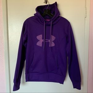 Under Armour Women's dri-fit sweatshirt